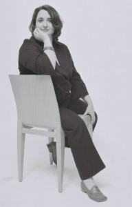 Jazz vocalist Konni Deppe