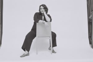 Konni Deppe Vocal Jazz